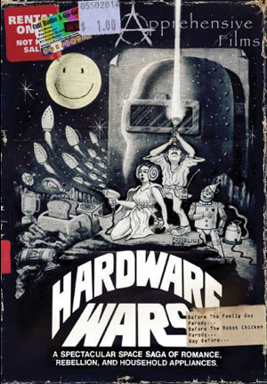 Hardware Wars 30th Anniversary Collectors Edition