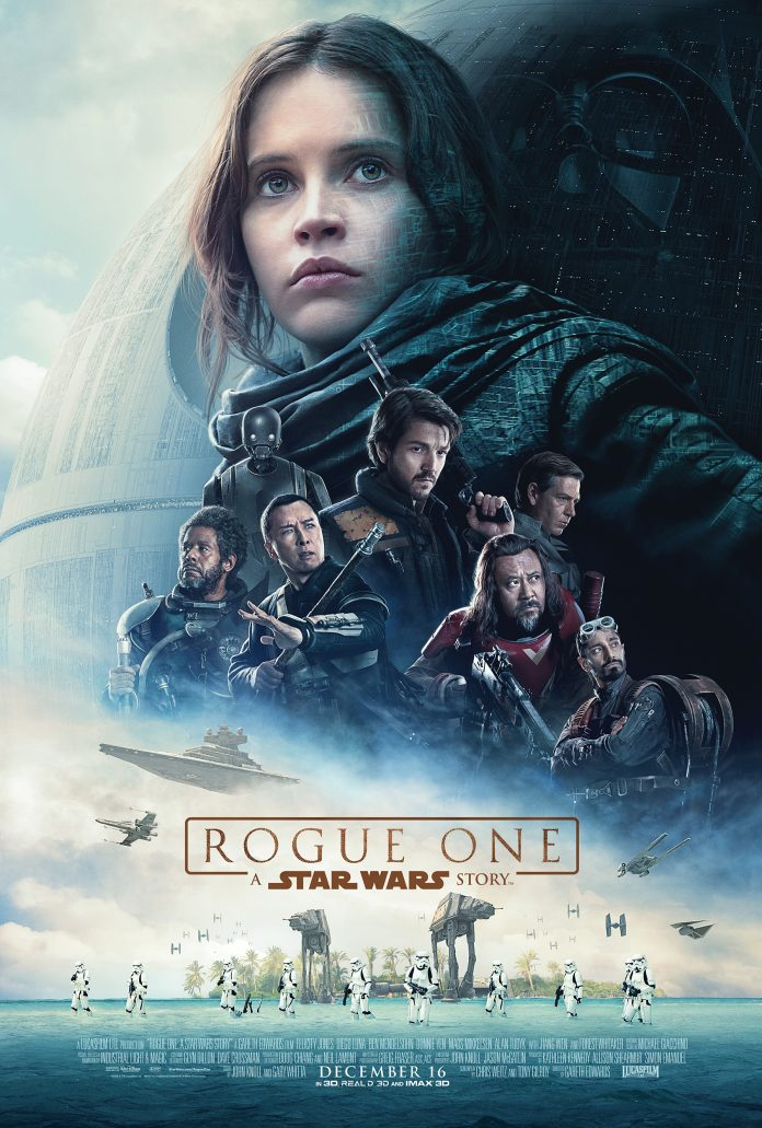 poster final rogue one