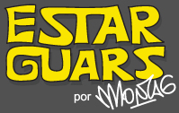 Estar Guars por Montag