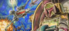 000seleccion.fanart-grnsp-236 Portal en español sobre la saga Star Wars La Guerra de las Galaxias. Eventos, analisis de la saga, y todas las noticias del fandom, los spin-off y las secuelas.