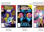 1987: Star Wars según la visión de C-3PO y R2D2